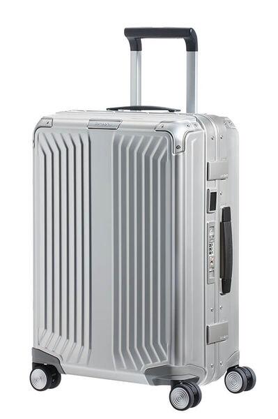 Lite-Box Alu Spinner (4 kolieska) 55cm