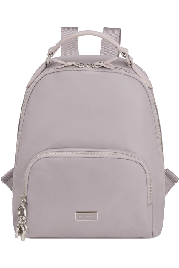 Samsonite Karissa 2.0 Backpack S  Perlová fialová
