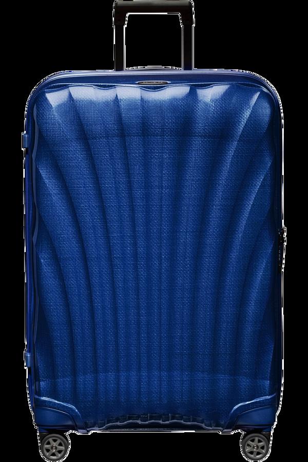 Samsonite C-Lite Spinner 75cm  Tmavě modrá