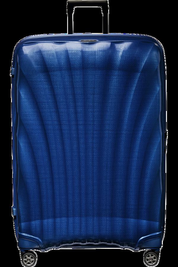Samsonite C-Lite Spinner 86cm  Tmavě modrá