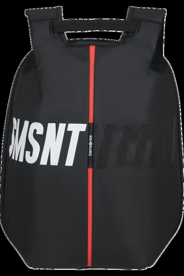 Samsonite Securipak Laptop Backpack 15.6'  Abstraktní černá
