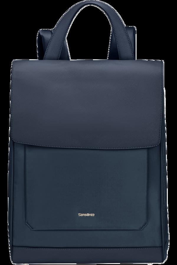 Samsonite Zalia 2.0 Backpack with Flap 14.1'  Půlnoční modrá