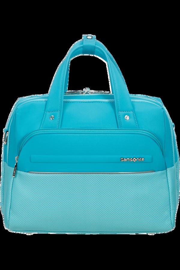 Samsonite B-Lite Icon Beauty Case  Capri Blue