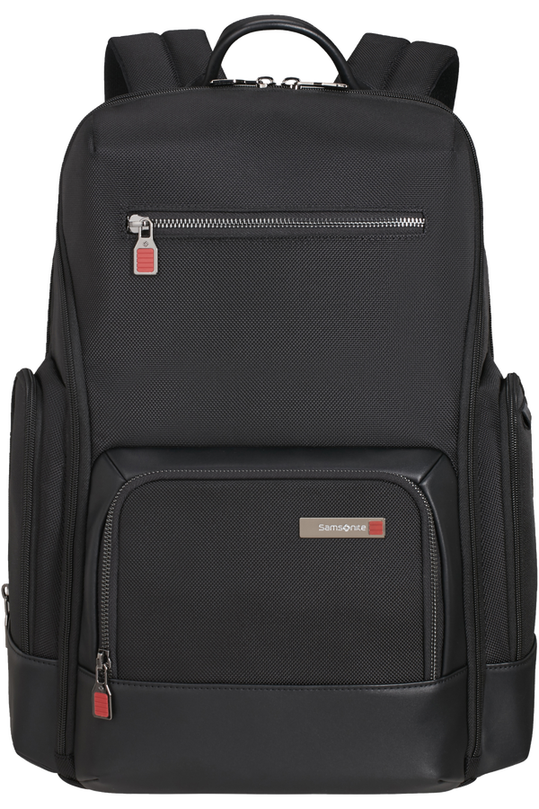 Samsonite Safton Laptop Backpack  15.6inch Černá