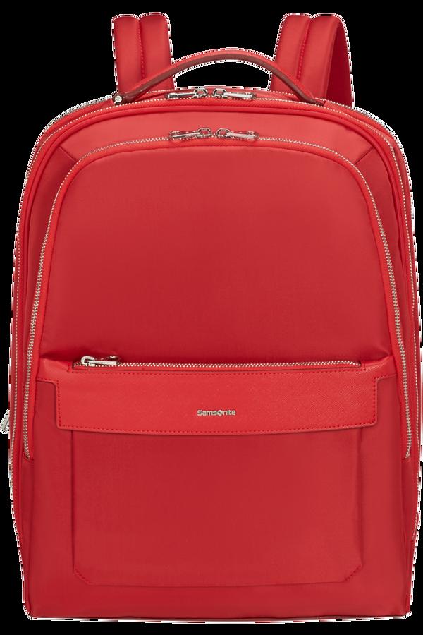 Samsonite Zalia 2.0 Backpack 15.6'  Červená