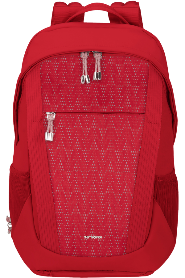 Samsonite 2Wm Lady Backpack  14.1inch Red