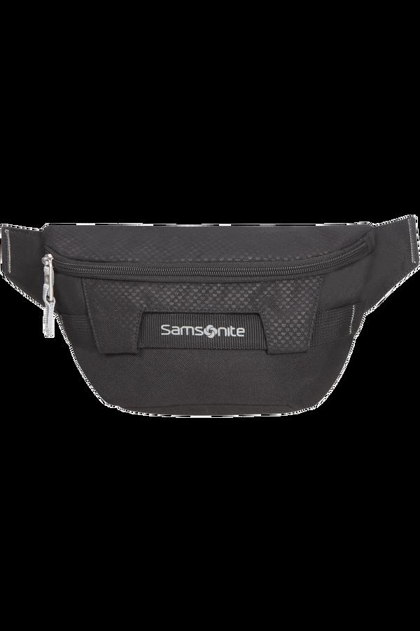 Samsonite Sonora Belt Bag  Černá