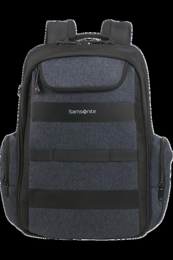 Samsonite Bleisure Backpack 15.6' Exp Daytrip  Tmavě modrá