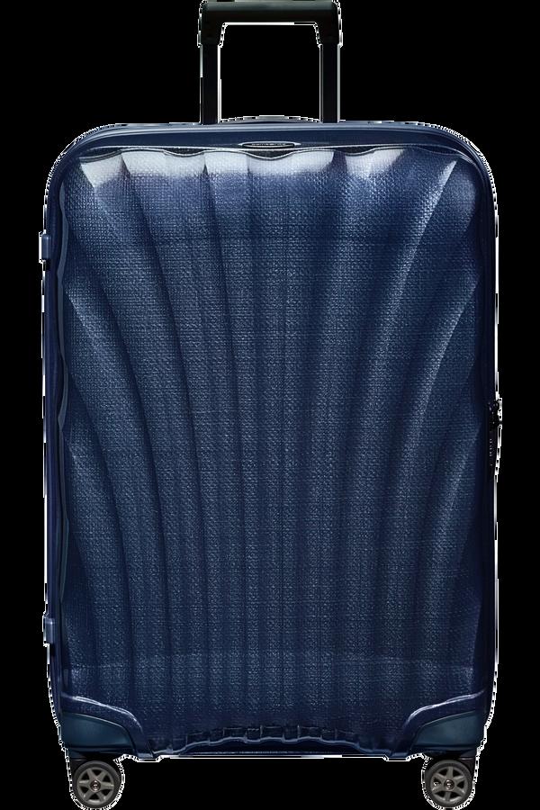 Samsonite C-Lite Spinner 75cm  Půlnoční modrá