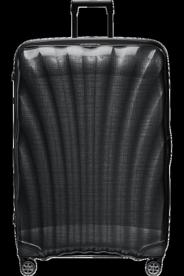 Samsonite C-Lite Spinner 86cm  Černá