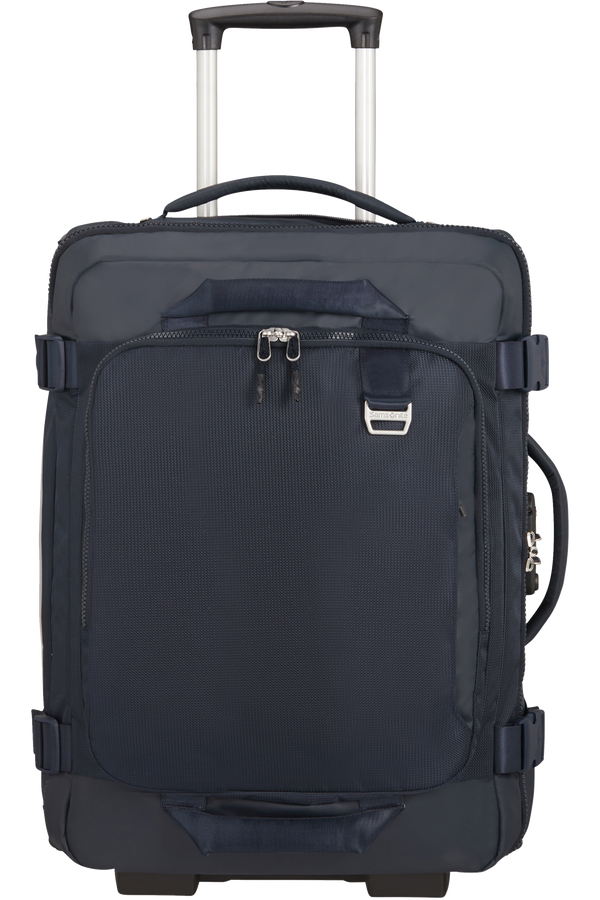 Samsonite Midtown Duffle with wheels 55cm  Tmavě modrá