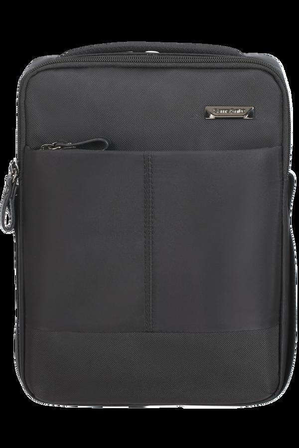 Samsonite Hip-Tech 2 Tablet Cr-Over L 10.5'  Black