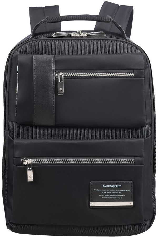 Samsonite Openroad Chic Backpack Slim NCKL 13.3'  Černá