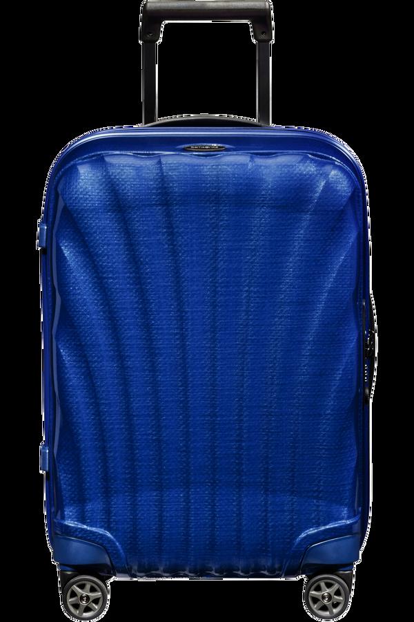 Samsonite C-Lite Spinner 55cm  Tmavě modrá