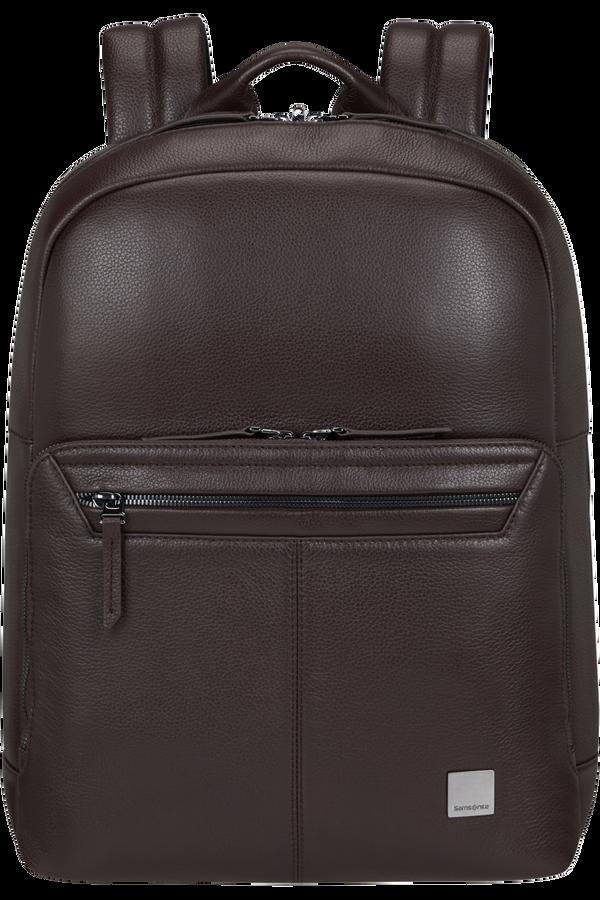 Samsonite Senzil Laptop Backpack 14.1'  Tmavě hnědá