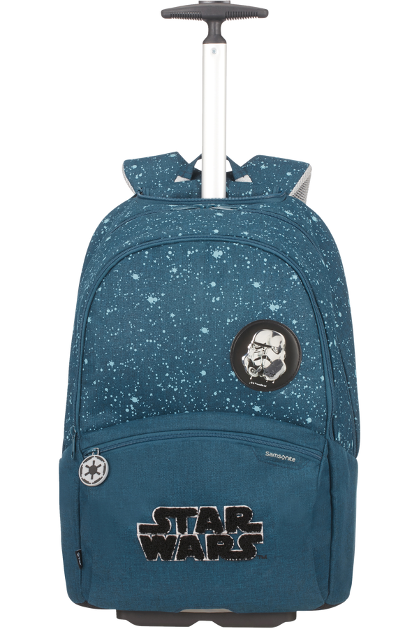 Samsonite Color Funtime Disney Backpack/Wh Star Wars  Star Wars Intergalactic