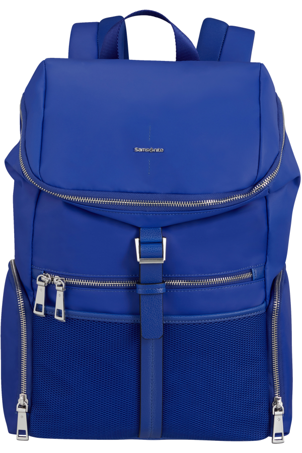 Samsonite Activ-Eight Top Open. Backpack 14.1'  Sytá modrá