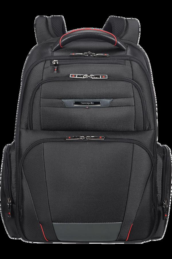 Samsonite Pro-Dlx 5 Laptop Backpack 3V Expandable 43.9cm/17.3inch Black