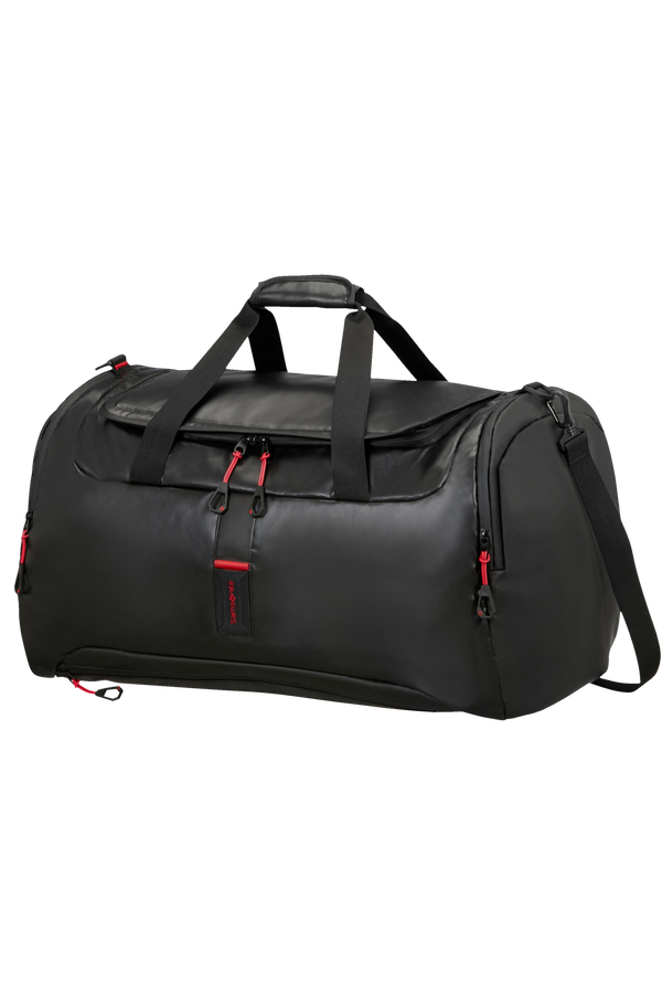 Samsonite Paradiver Light Duffle 61cm Black