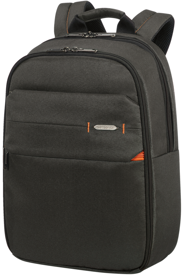 Samsonite Network 3 Laptop Backpack  35.8cm/14.1inch Charcoal Black