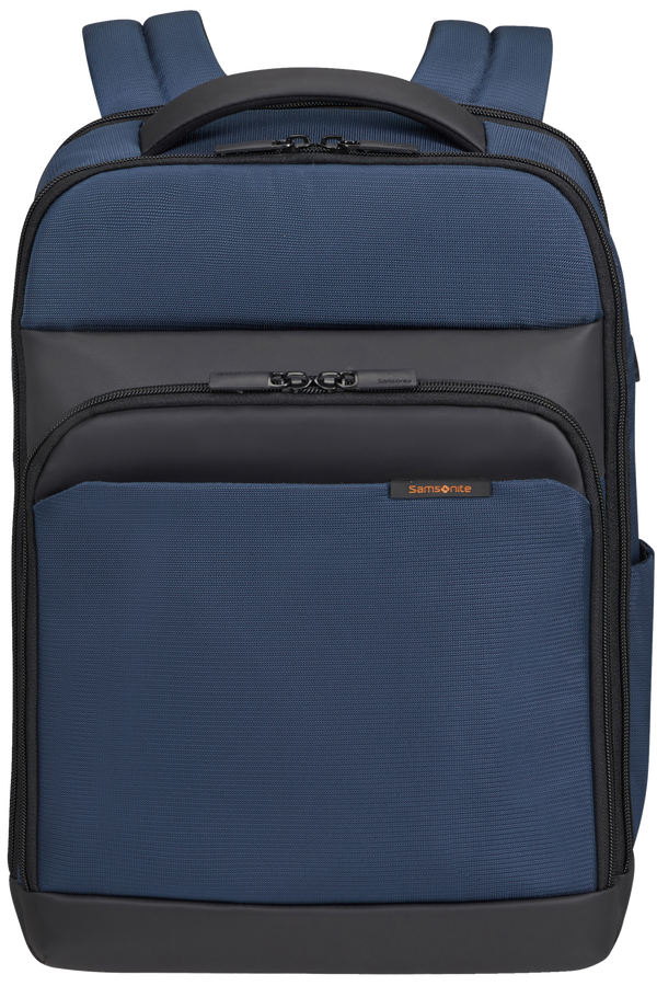 Samsonite Mysight Laptop Backpack 15.6'  Modrá