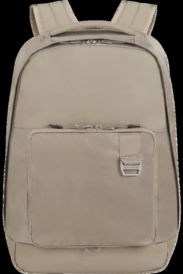 Samsonite Midtown Laptop Backpack M 15.6inch Písková