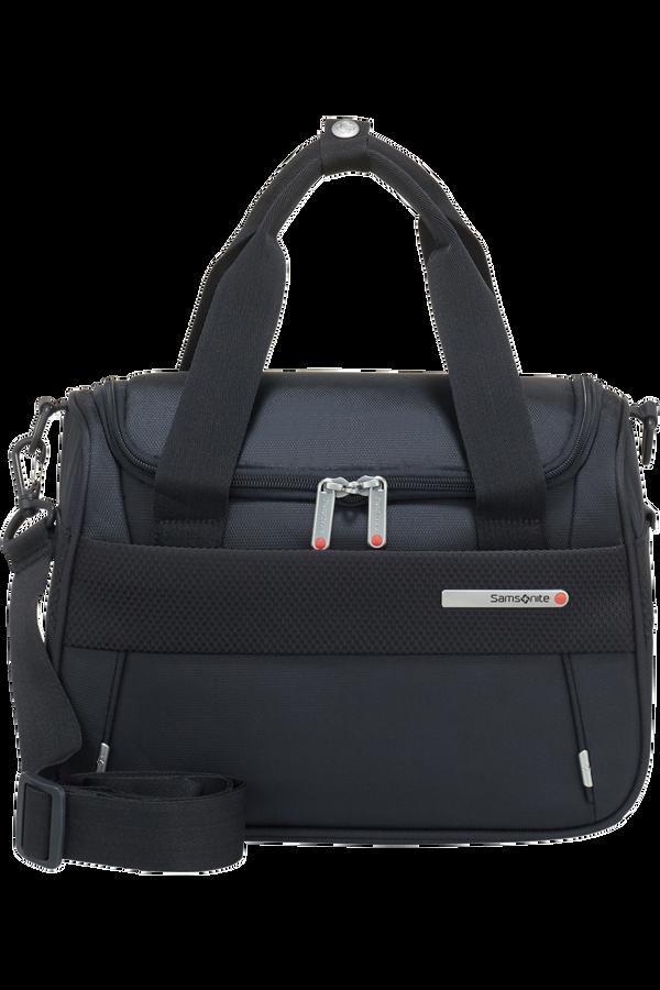 Samsonite Duopack Beauty Case  Modrá