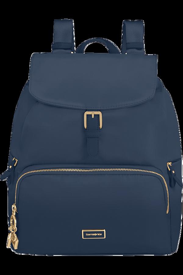 Samsonite Karissa 2.0 Backpack 3 Pockets 1 Buckle  Půlnoční modrá