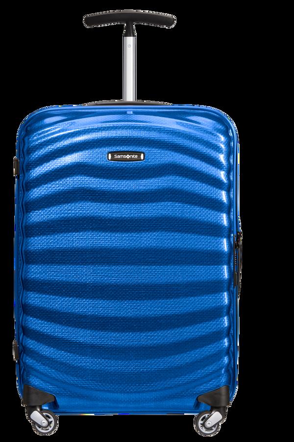 Samsonite Lite-Shock Spinner 55cm  Pacifická modrá