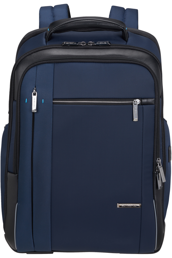 Samsonite Spectrolite 3.0 Laptop Backpack Expandable 17.3'  Tmavě modrá