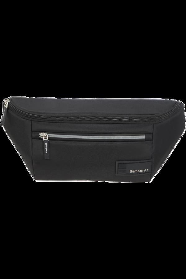 Samsonite Litepoint Waist Bag  Černá