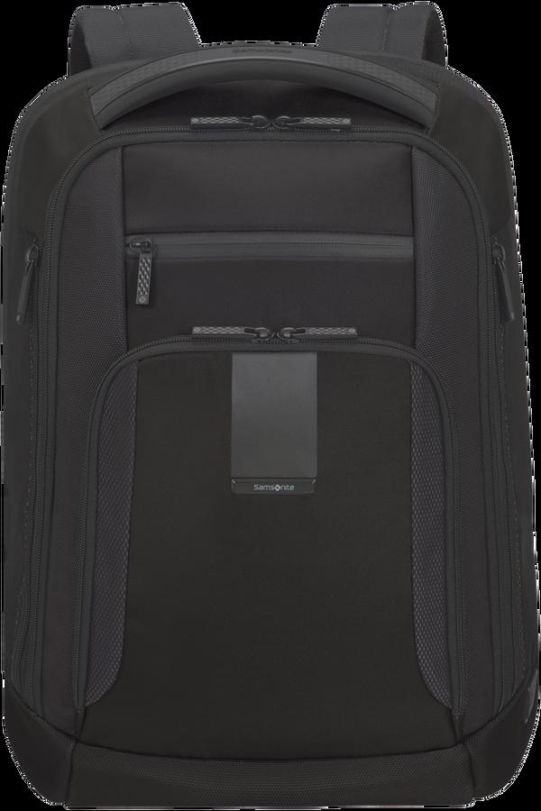 Samsonite Cityscape Evo Laptop Backpack Expandable  17.3inch Černá