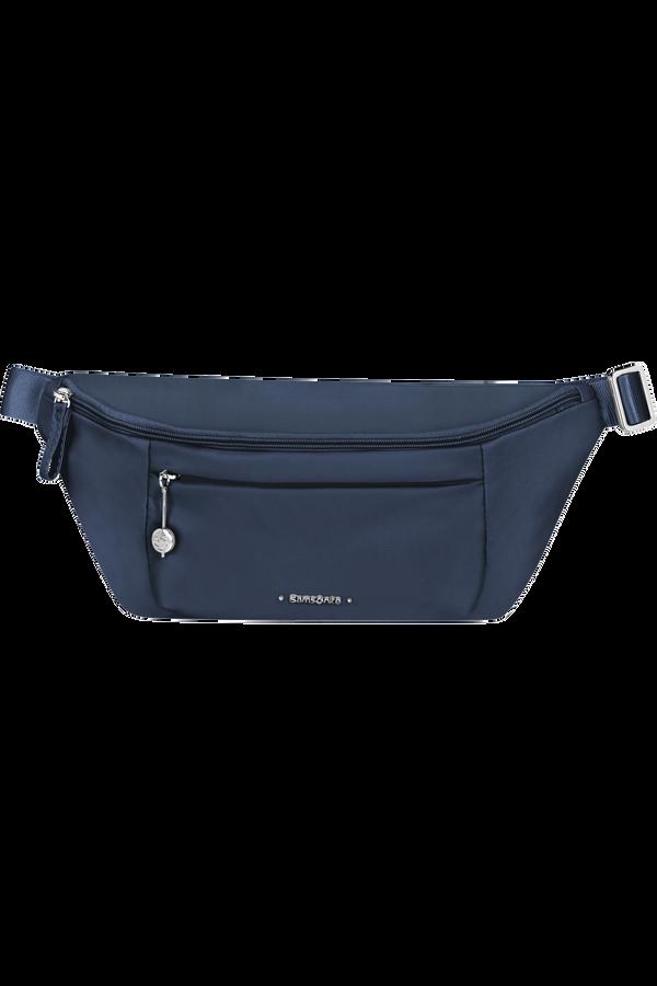 Samsonite Move 3.0 Waist Bag  Tmavě modrá