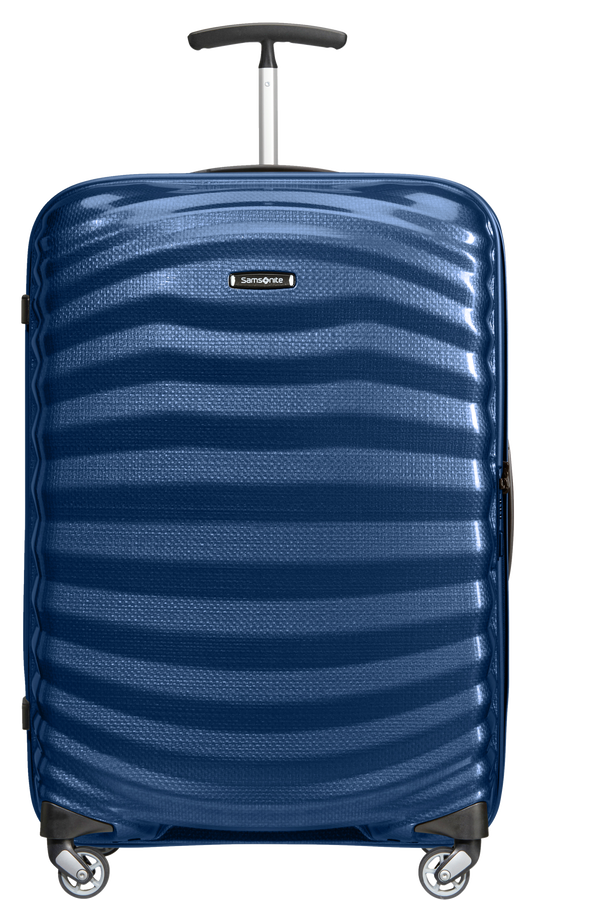 Samsonite Lite-Shock Spinner 69cm  Tmavě modrá