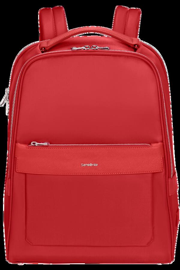 Samsonite Zalia 2.0 Backpack 14.1'  Červená