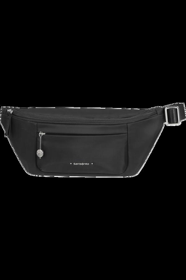Samsonite Move 3.0 Waist Bag S  Černá