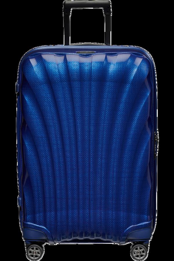 Samsonite C-Lite Spinner 69cm  Tmavě modrá