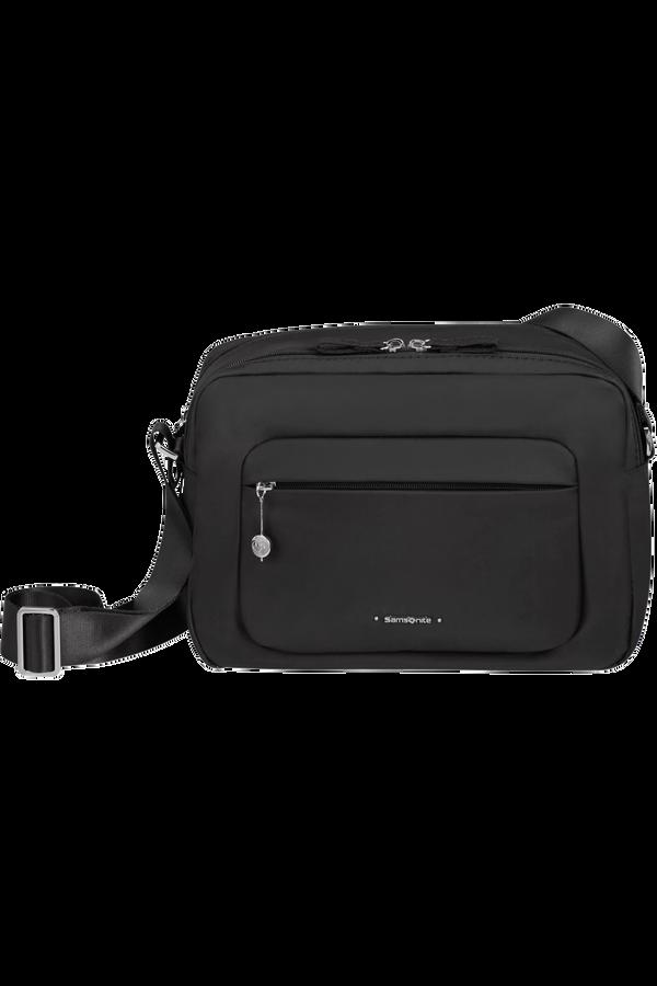 Samsonite Move 3.0 Reporter Bag  Černá