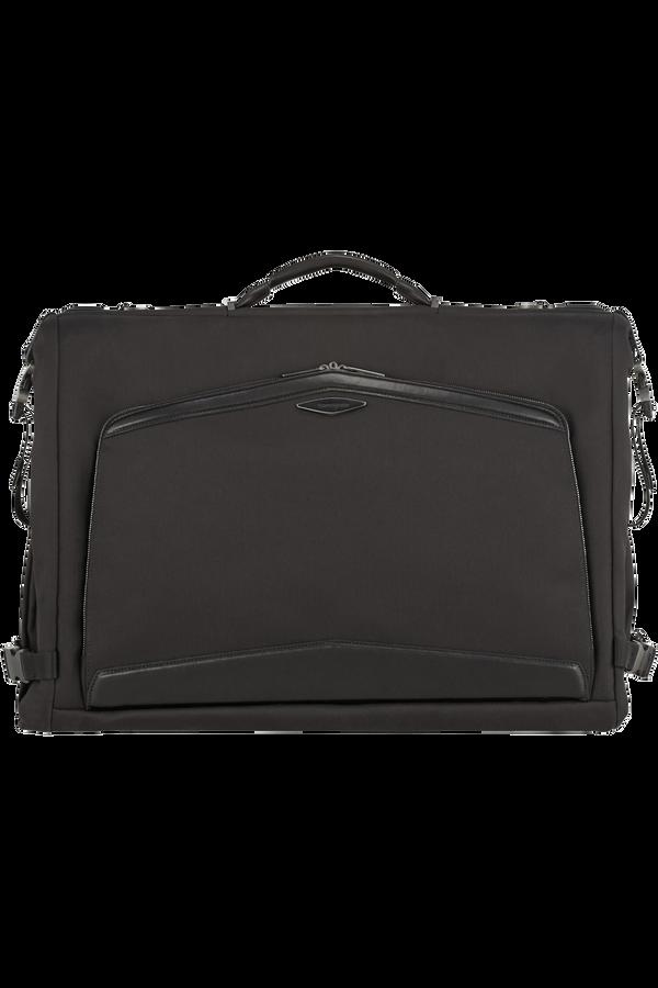 Samsonite Selar Tri-Fold Garment Bag  Černá