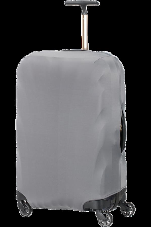 Samsonite Global Ta Lycra Luggage Cover M  Antracitová šedá