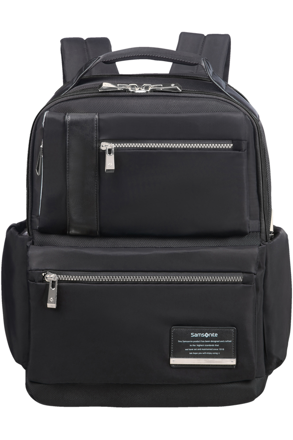 Samsonite Openroad Chic Laptop Backpack NCKL 14.1'  Černá