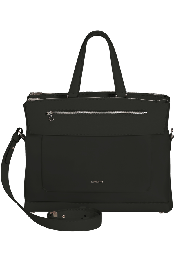 Samsonite Zalia 2.0 Bailhandle 3 Compartments 14.1'  Černá