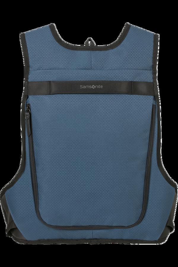 Samsonite Hull Backpack Sleeve  15.6inch Modrá