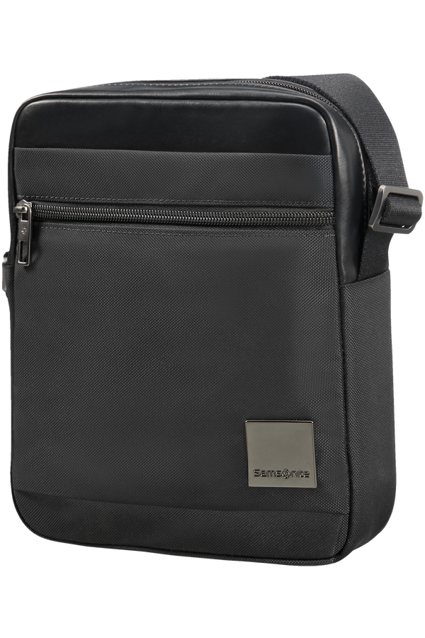 Samsonite Hip-Square Tablet Crossover M  20cm/7.9inch Black