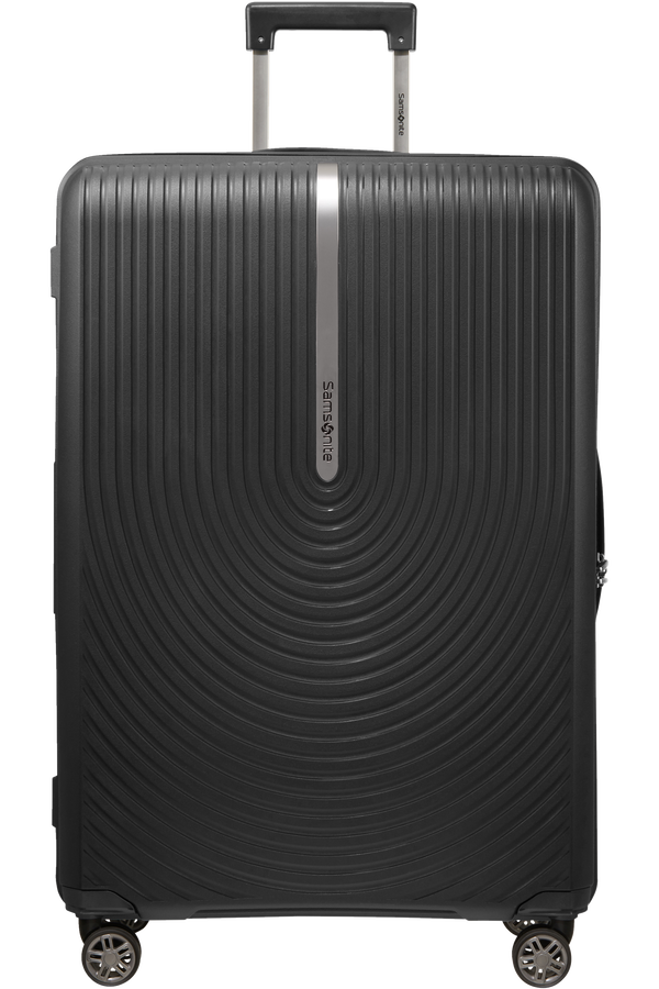 Samsonite Hi-Fi Spinner Expandable 75cm  Černá