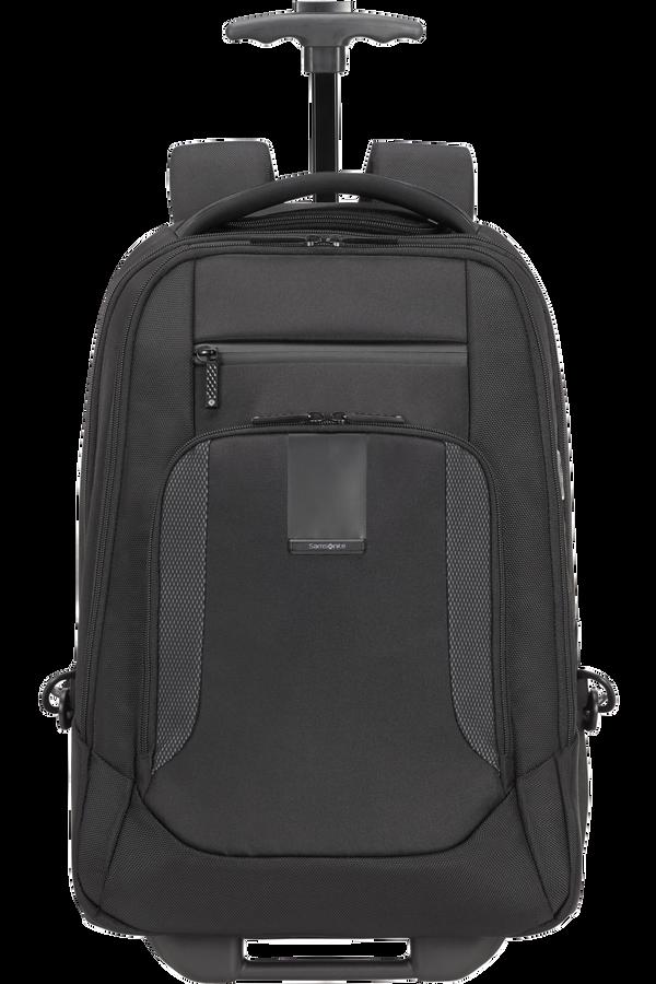 Samsonite Cityscape Evo Laptop Backpack with Wheels  15.6inch Černá