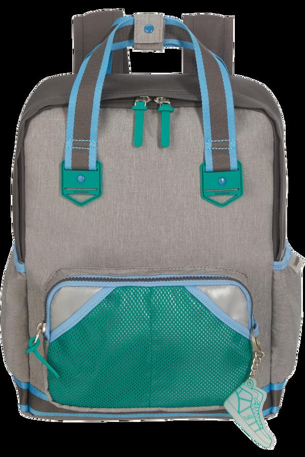 Samsonite Sam School Spirit Backpack M  Grey Glacier