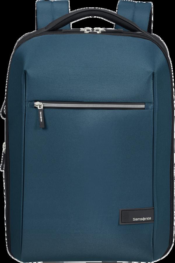 Samsonite Litepoint Laptop Backpack 15.6'  Pávová modrá