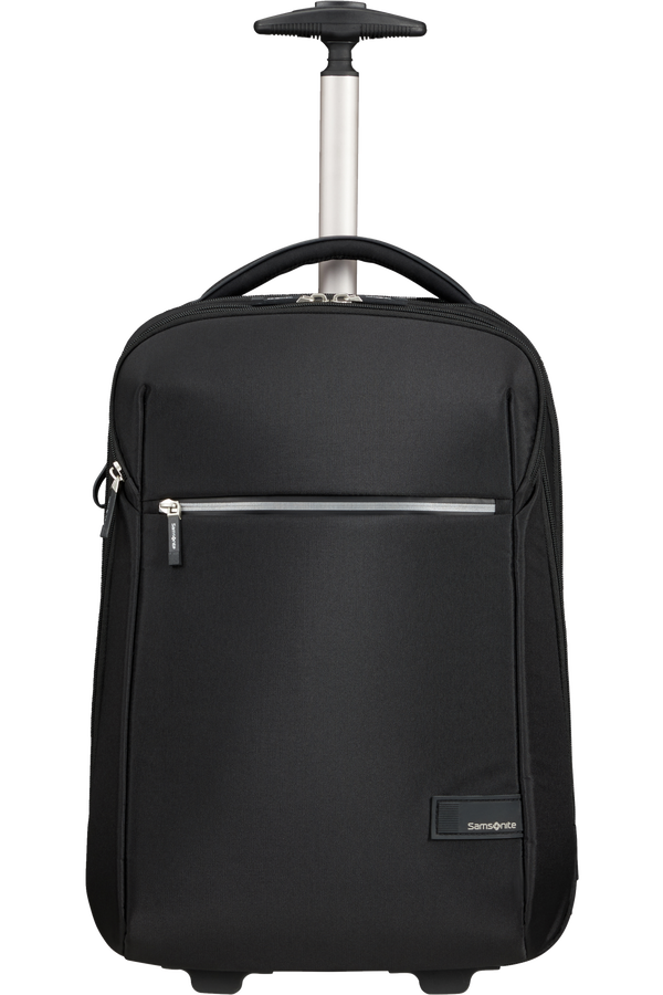Samsonite Litepoint Laptop Backpack with Wheels 17.3'  Černá