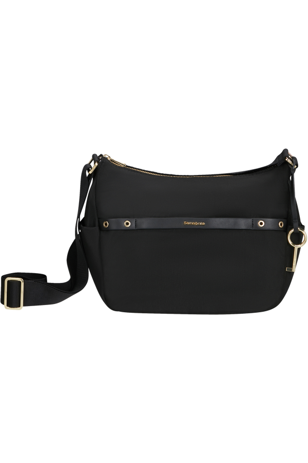 Samsonite Skyler Pro Shoulder Bag 1 Pocket  Černá